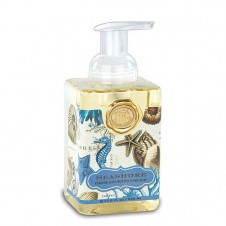 michel design works seashore foaming hand soap