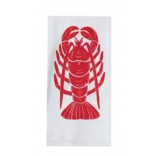 lobster flour sack towel