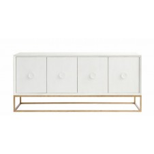 redford house spencer entertainment console