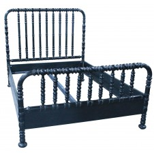 noir bachelor bed