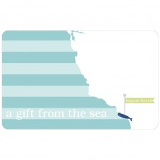 """laguna beach"" gift card"