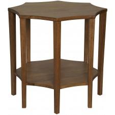noir ariana side table