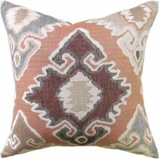 guatemala sunbaked pillow