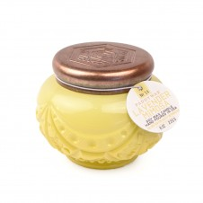 paddywax lavender mimosa heirloom candle