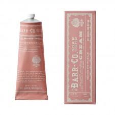barr-co. hand & body cream honeysuckle
