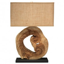 jamie young acacia table lamp