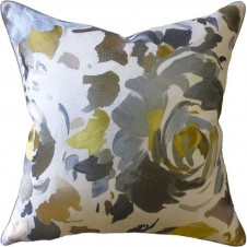 kalos grey pillow