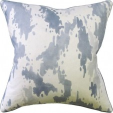 kiki grey pillow