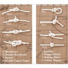 decorative knots matches
