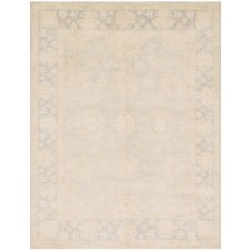 kingsley collection mist & blue rug