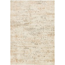 kingston collection cream & multi rug