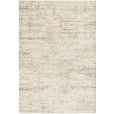 kingston collection ivory & stone rug
