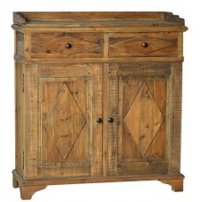 linder natural sideboard