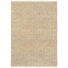 surya laural area rug, ivory