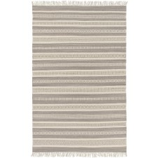 surya lawry area rug, neutral