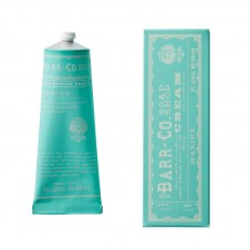 barr-co. hand & body cream marine