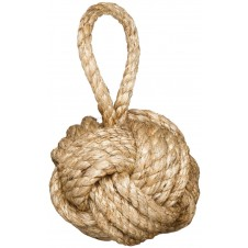 marseille rope knot doorstopper