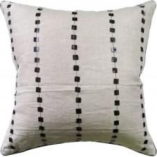 mend linen pillow