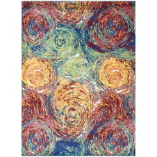 madeline collection fiesta rug