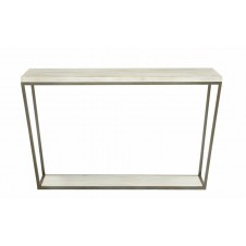 redford house blair rectangle console table