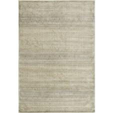 nyla collection slate & gold rug