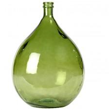 large green olive bottle
