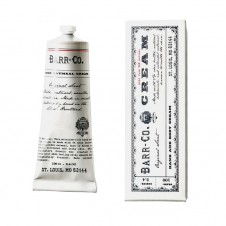 barr-co. hand & body cream original scent