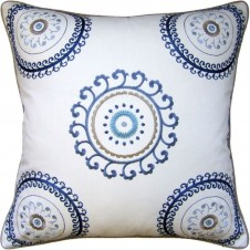 ornament aegean pillow