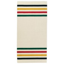 pendleton glacier park national park beach towel