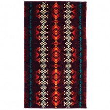 pendleton jerome oversized jacquard towel
