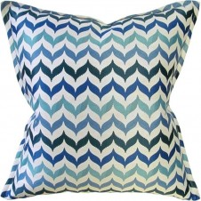 pescara mermaid pillow