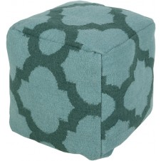 surya frontier moroccan pouf