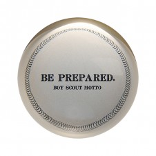 be prepared paper weight