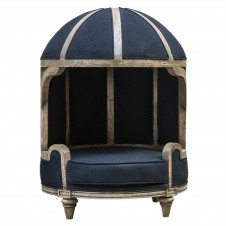 uttermost thea pet bed