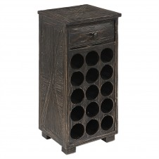 uttermost lika wine cabinet