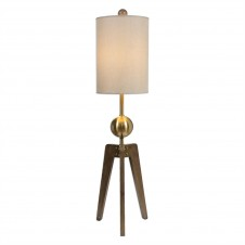uttermost verdon floor lamp