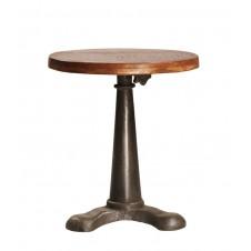 pascal iron stool