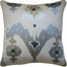 raja stone pillow