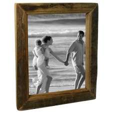 homart large reclaimed wood frame