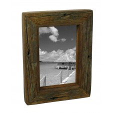 homart small reclaimed wood frame