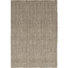surya reeds area rug, elephant gray