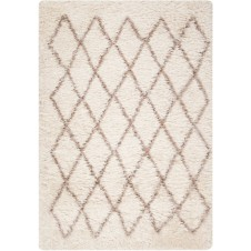 surya rhapsody area rug, winter white