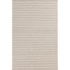 surya ravena area rug, taupe stripe