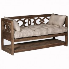 gabby home modena bench