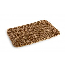 seagrass rectangular placemat