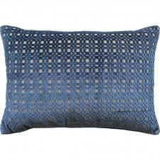 shoridge lapis bolster pillow