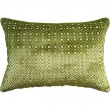 shoridge leaf bolster pillow