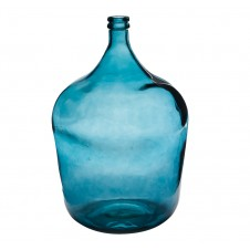 brasserie bottle dark blue