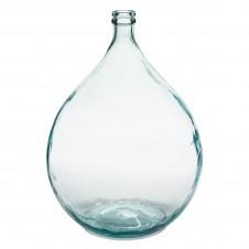 bistro vase clear