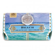 michel design works beach large bath soap bar